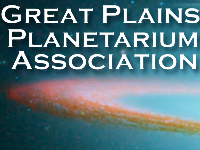 Great Plains Planetarium Association (GPPA)